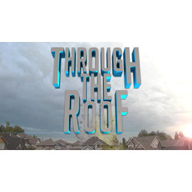 TPC - CD 00(M007) - Through The Roof CD Sun