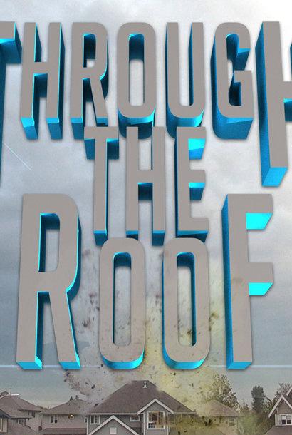 00(M007) - Through The Roof CD Sun