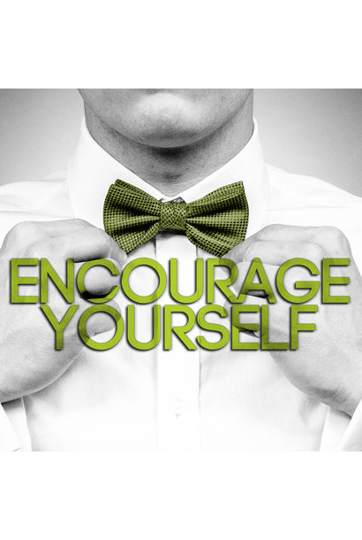 00(M006) - Encourage Yourself! CD Sun