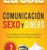 Kingdom Men/Women Comunicacion Sexo y Dinero Book By Ed Cole - Communication Sex and Money