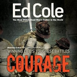 Kingdom Men/Women Courage Workbook by Ed Cole