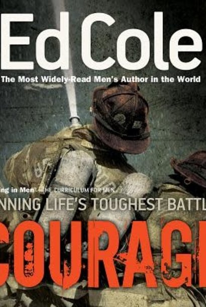 Courage Workbook by Ed Cole