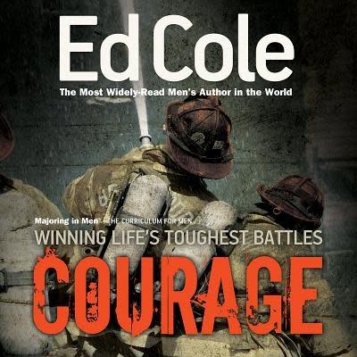 Kingdom Men/Women Courage Workbook by Ed Cole