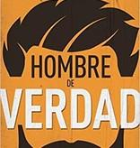 Kingdom Men/Women Hombre de Verdad Book by Ed Cole - Real Man