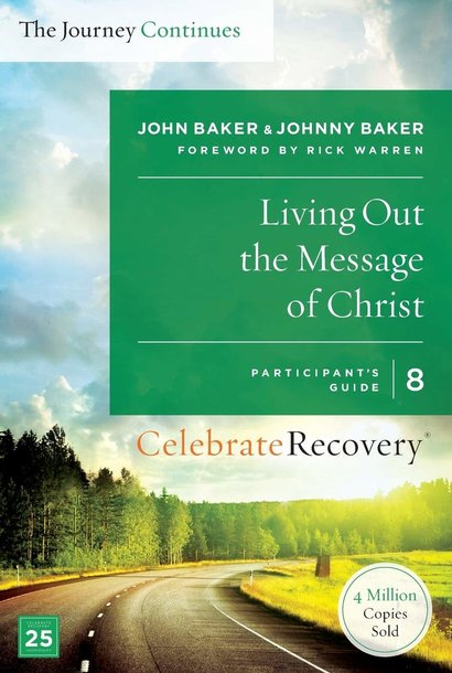 The Journey Continues 08-Living Out the Message of Christ