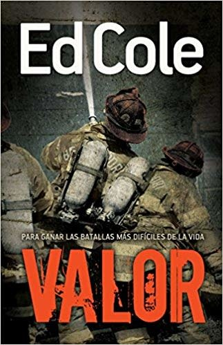 Valor Book By Ed Cole - Courage-1