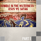 01(C021) - Satan Attacks God's Provision CD SUN