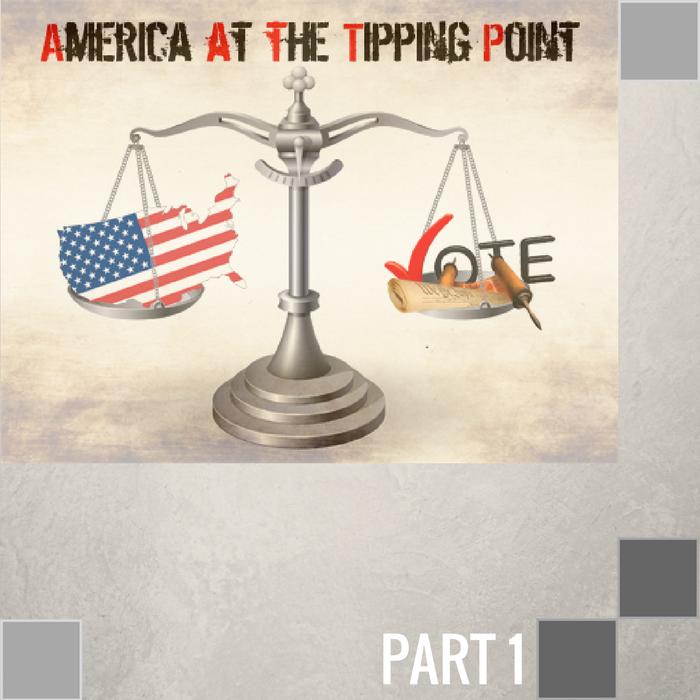 01(E029) - America & Ancient Israel-Three Frightening Parallels CD SUN-2