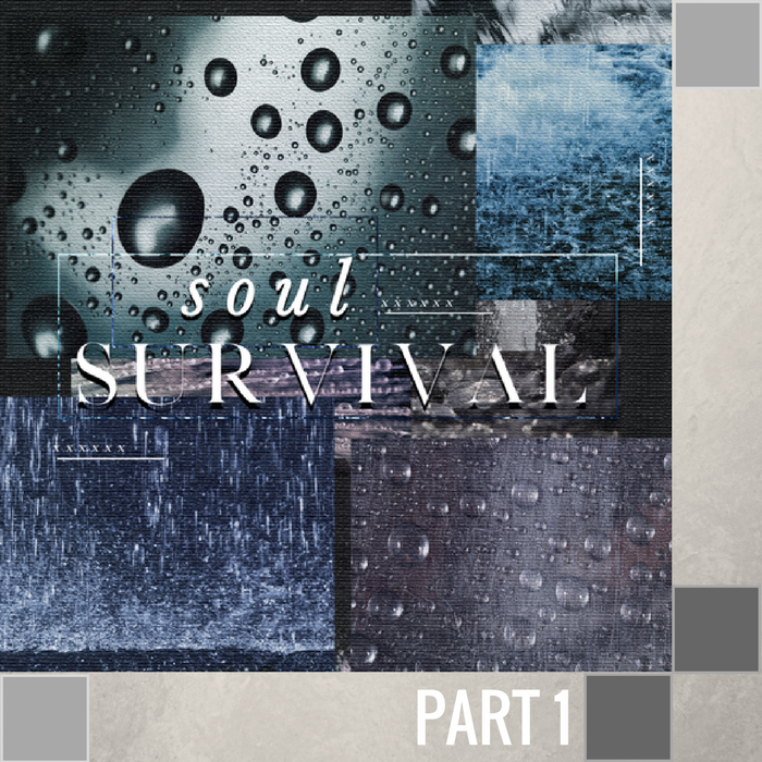 01(J018) - The Value Of A Soul CD SUN-2