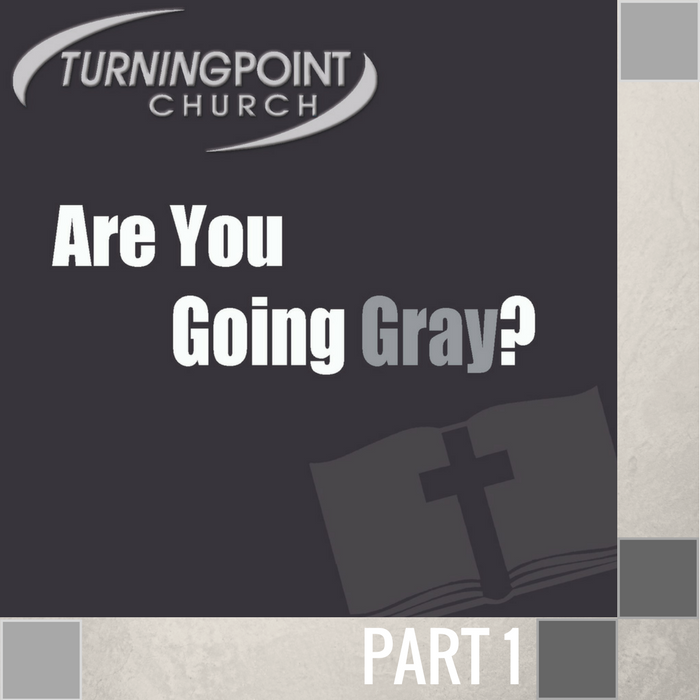01(N034) - Are You Going Gray? CD SUN-2