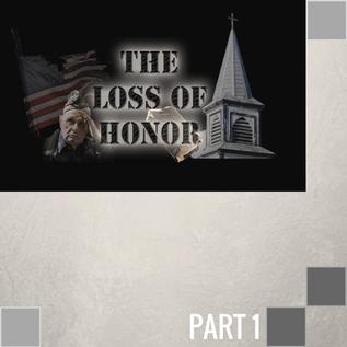 TPC - CD 00(NONE) - The Loss Of Honor CD SUN