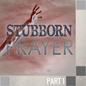 TPC - CD 00(NONE) - Stubborn Prayer CD SUN