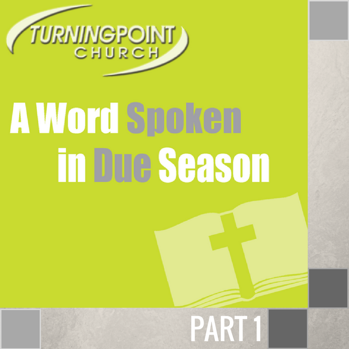 01 - A Strengthening Word To The Weary Christian  By Pastor Jeff Wickwire   LT00545-2