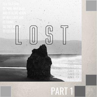 TPC - CD 01(W022) - Things Lost CD Sun