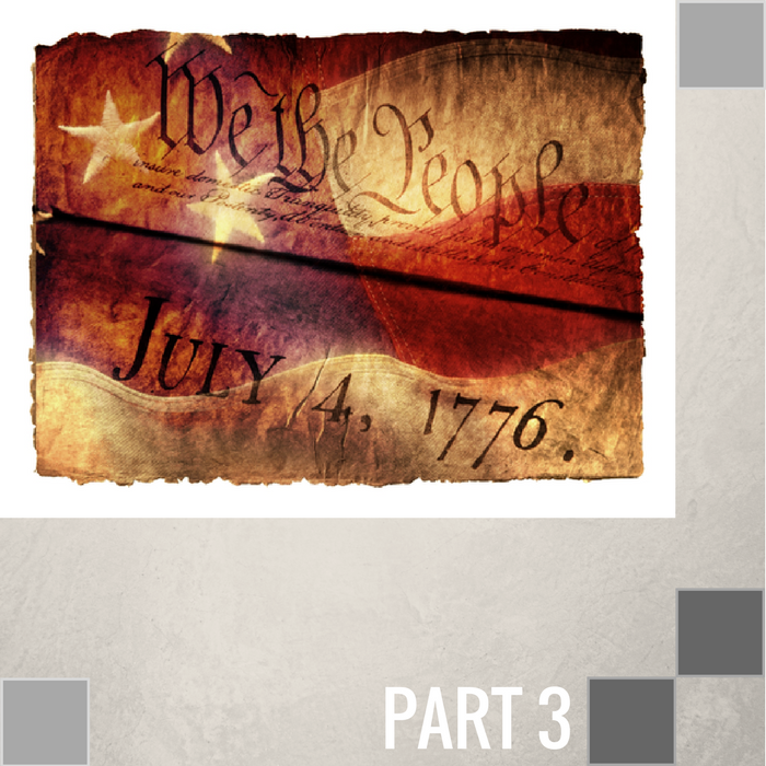 03(R014) - America At The Crossroads of Judgment CD SUN-2