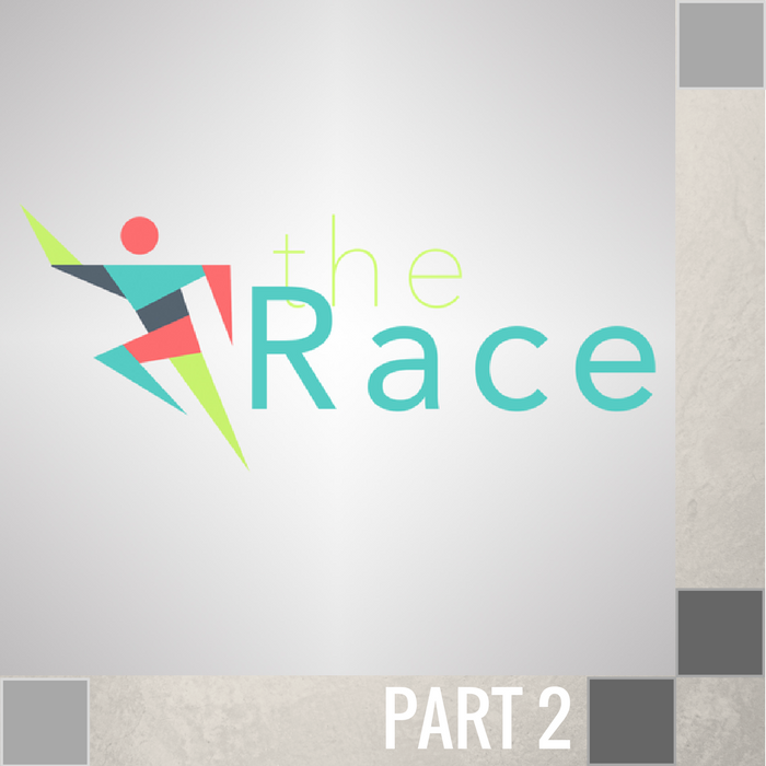 02 - Run With Endurance  By Pastor Jeff Wickwire | LT00935-2