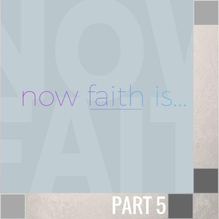 05 - When Faith Is Disappointed By Pastor Jeff Wickwire | LT02873-3