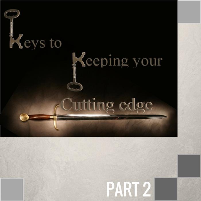 02(P043) - Sharpening Your Response CD SUN-2