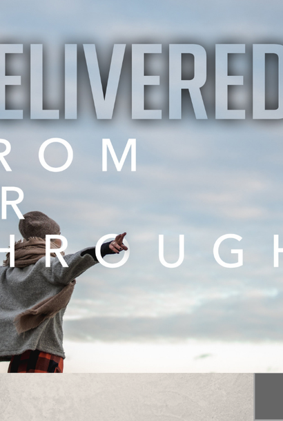 091 - Delivered From or Delivered Through! By Pastor Jeff Wickwire | LT03526