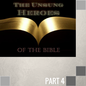 TPC - CD 04(L014) - Mephibosheth, Made Great By Amazing Grace CD SUN