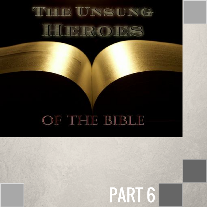 06 - Jephthah, The Original Comeback Kid By Pastor Jeff Wickwire | LT01647-2