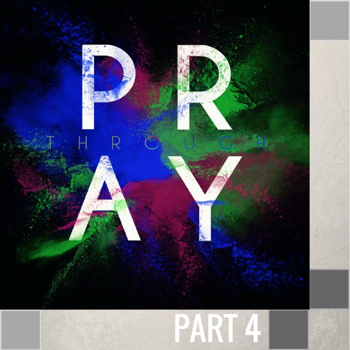 04(L041) - Warfare Prayer CD SUN-2