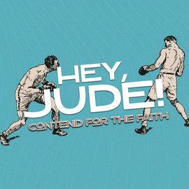 04(F013-F016) - Hey Jude Complete Series