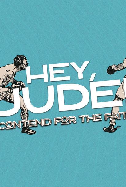 04(COMP) - Hey Jude Complete Series - (F013-F016)