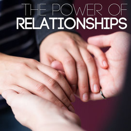 TPC - CD 00(M003) - The Power of Relationships CD Sun