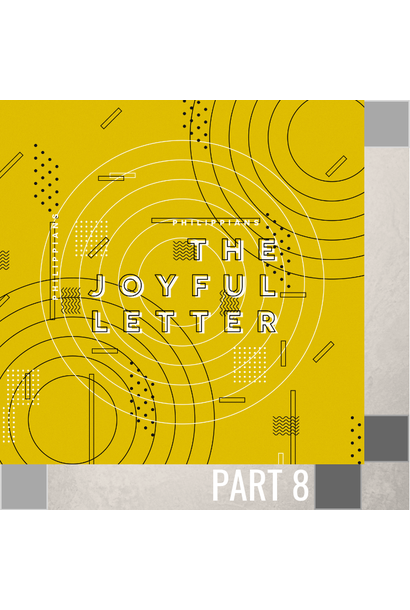 08(P008) - The Key To Contentment