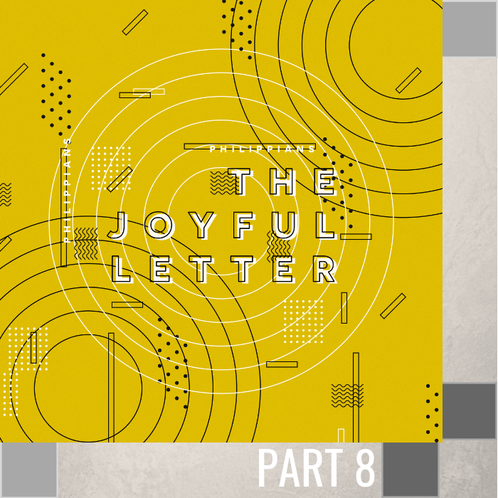 08(P008) - The Key To Contentment-1