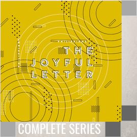 TPC - CDSET 08(COMP) - Philippians - The Joyful Letter - Complete Series - (P001-P008)