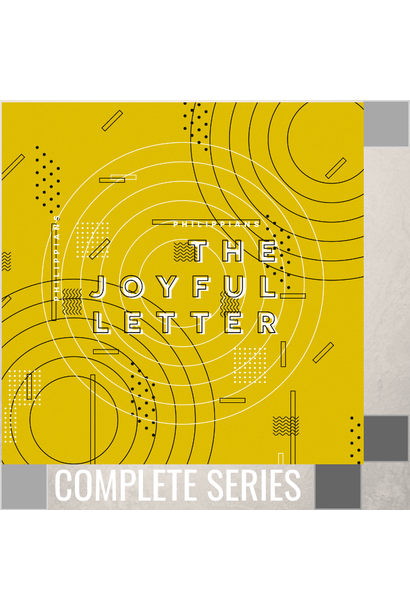 08(COMP) - Philippians - The Joyful Letter - Complete Series - (P001-P008)