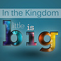 00(NONE) - In The Kingdom, Little Is Big 2019 CD WED