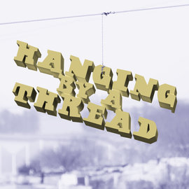 TPC - CD 00(M010) - Hanging by a Thread CD Sun