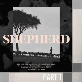 TPC - CD 01(F001) - My Shepherd CD WED