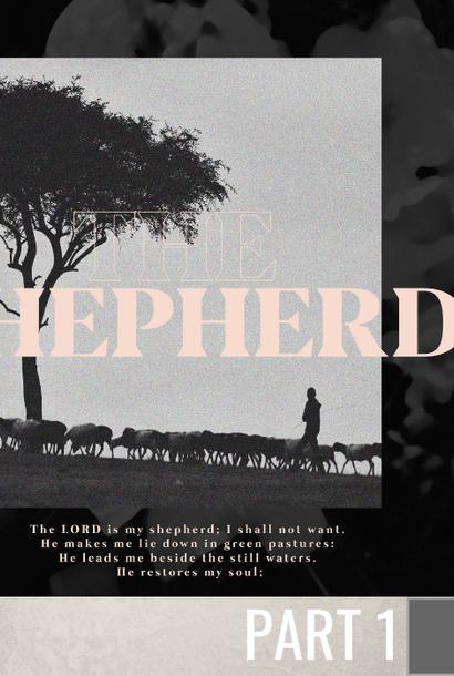 01 - My Shepherd By Pastor Jeff Wickwire | LT03596