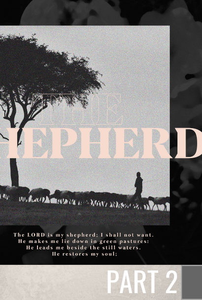 02 - He Leads Me By Pastor Jeff Wickwire | LT03600