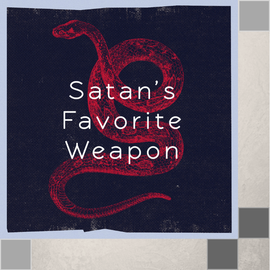 TPC - CD 00(M013) - Satan's Favorite Weapon CD Sun