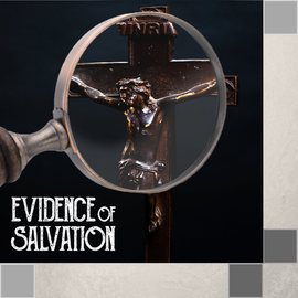 TPC - CD 00(M011) - Evidence Of Salvation CD Sun