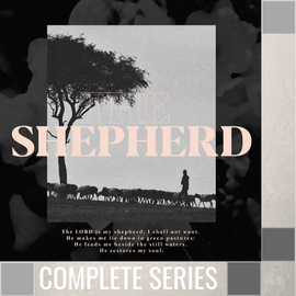 TPC - CDSET 06(COMP) - The Shepherd - Complete Series - (F001-F006)