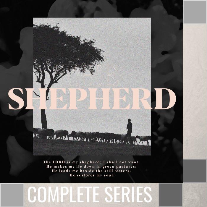 06(COMP) - The Shepherd - Complete Series - (F001-F006)-1