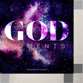 TPC - CD 00(M017) - God Moments CD Sun