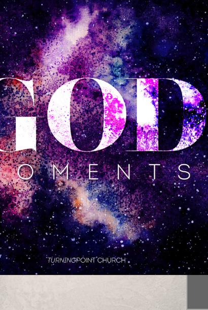 103 - God Moments By Pastor Jeff Wickwire | LT38327