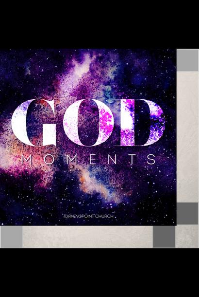 00(M017) - God Moments CD Sun