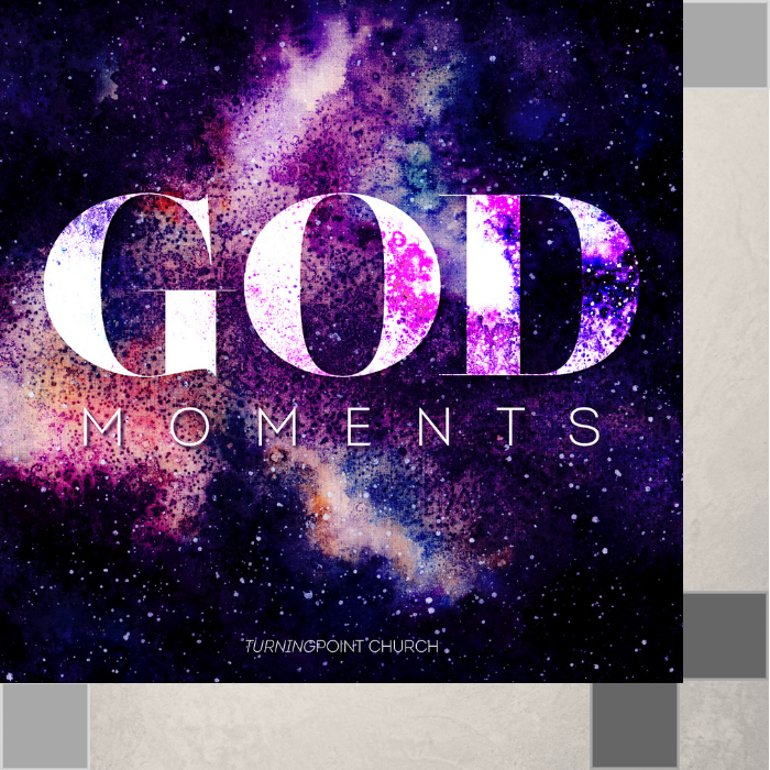 103 - God Moments By Pastor Jeff Wickwire | LT38327-1