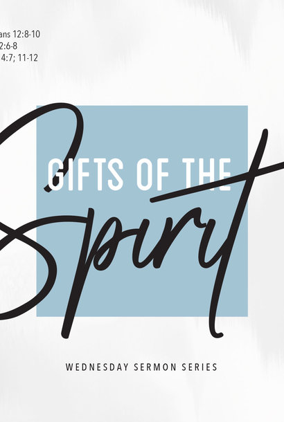 04(COMP) - Gifts Of The Spirit - Complete Series - (B023-B026)