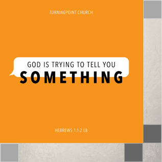 00(M021) - God is Trying to Tell You Something! CD Sun