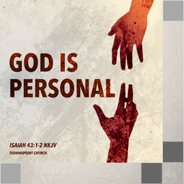 TPC - CD 00(M020) - God Is Personal CD Sun