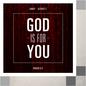 TPC - CD 00(M018) - God is For You! CD Sun